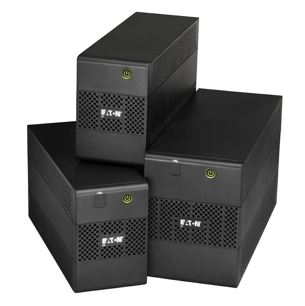 Bộ lưu điện Line Interactive Eaton 5E650iUSB