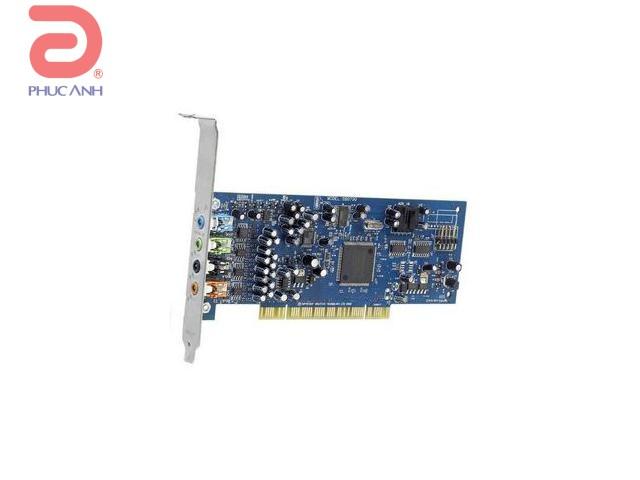 Cạc âm thanh Creative 7.1 XFi Xtreme Audio (PCI)