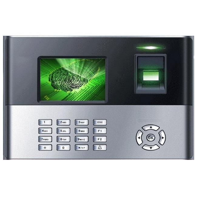 Máy chấm công vân tay thẻ từ Kobio  X990C