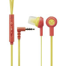 Tai nghe Elecom EHP-CS3520F2-G phối màu