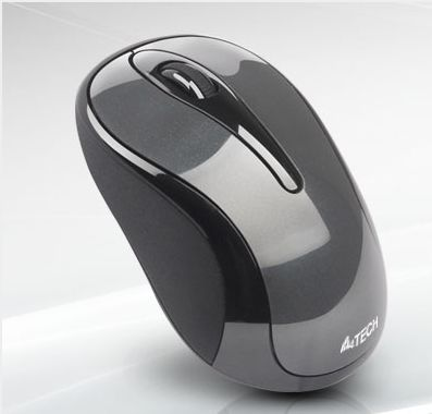 Chuột không dây A4tech G3-280A1
