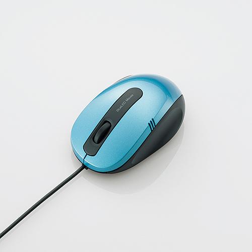 Chuột Elecom M-BL16UBBU USB
