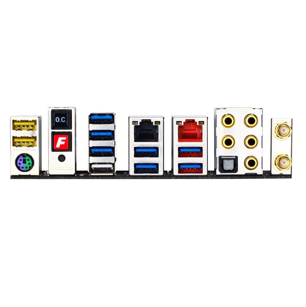 Mainboard Gigabyte X99-Gaming G1 WIFI - Công Ty TNHH Kỹ Nghệ Phúc Anh