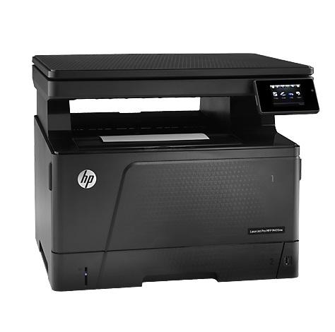 Máy in laser đen trắng HP M435NW- A3E42A (Print/ Copy/scan)