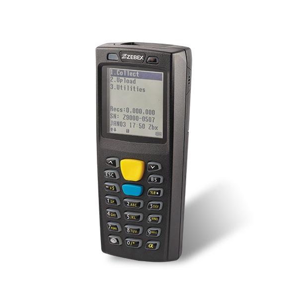 Thiết bị kiểm kê kho tự động Zebex Z9000