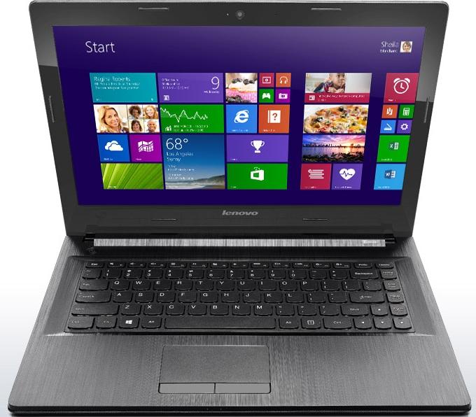 Laptop Lenovo G4030 80FY00B0VN (Black)