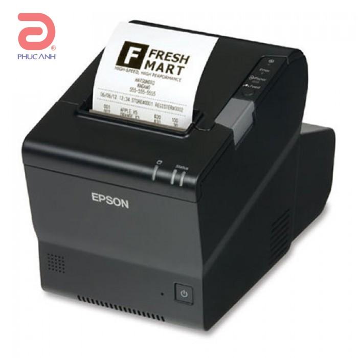 Máy in hóa đơn siêu thị Epson TM-T82
