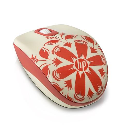 Chuột không dây HP Z3600-Flower