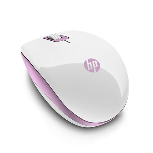 Chuột không dây HP Z3600-Pink