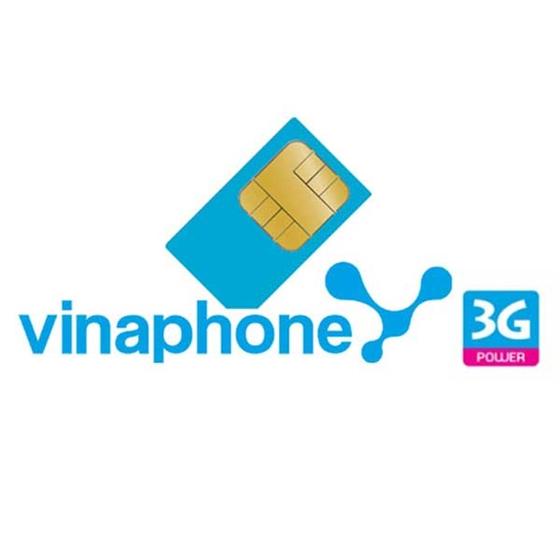 Sim Vinaphone 3G (Kit Ezcom D50)