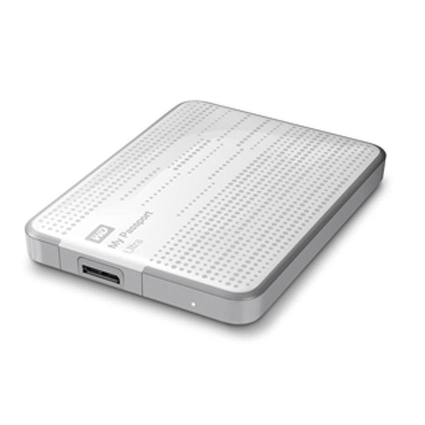 Ổ cứng di động Western Digital Ultra  1Tb USB3.0 Trắng