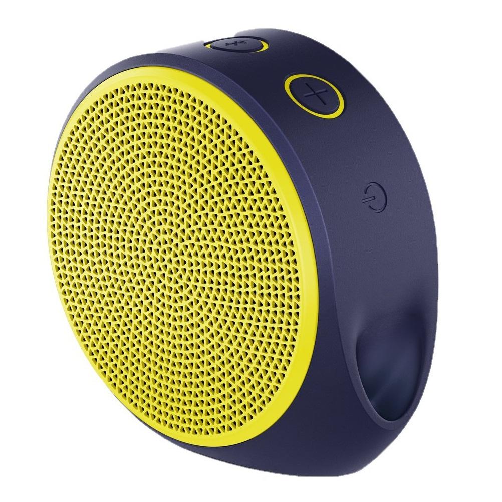Loa không dây Bluetooth Logitech  X100