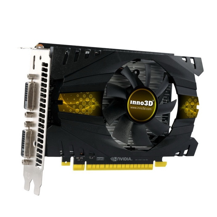Inno3D GT740-2GD5 (Geforce GT740/ 2Gb/ DDR5/ 128Bit)