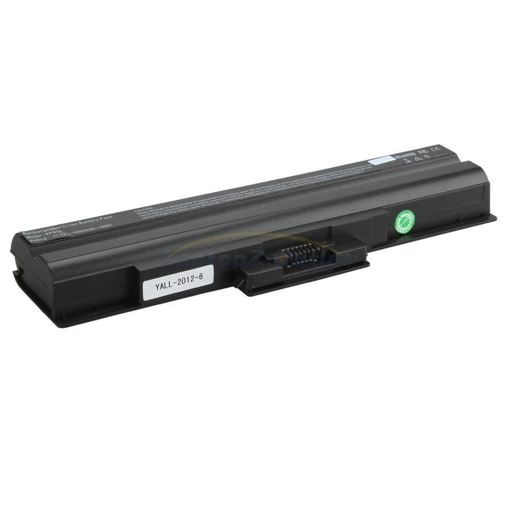 Pin MTXT Sony VGP-BPS21A/E