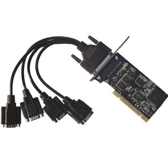Cổng chuyển PCI sang RS232