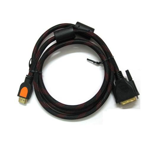 Cáp chuyển HDMI sang DVI