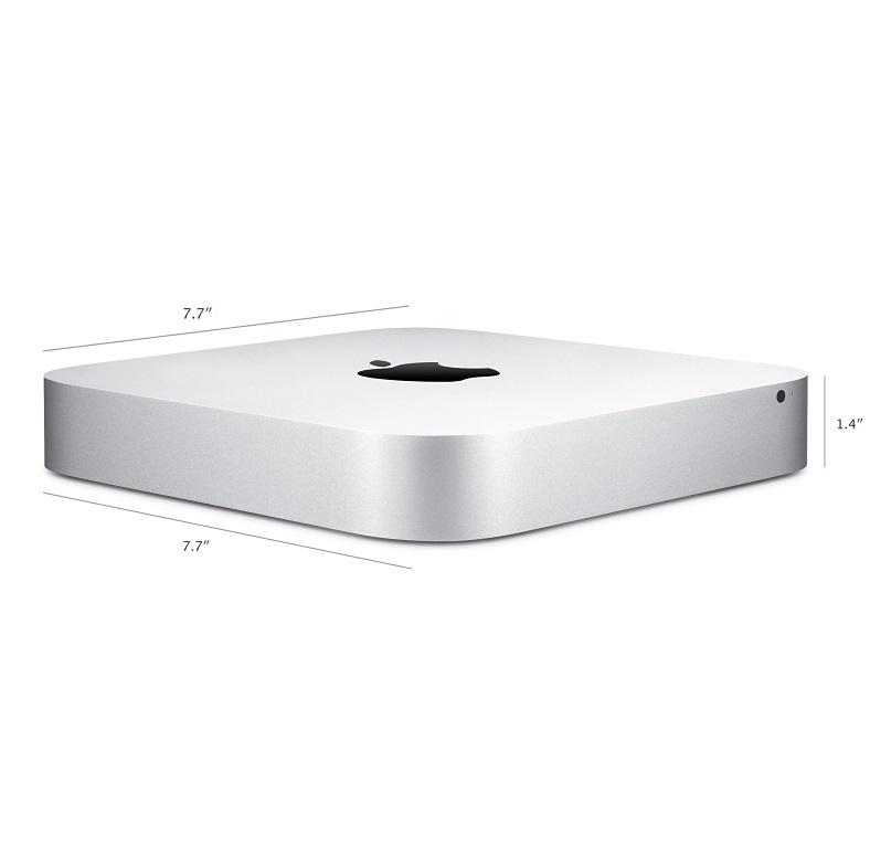 Máy tính mini Apple Mac mini MGEQ2ZP/A (2014)