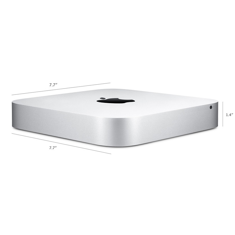 Máy tính mini Apple Mac mini MGEN2ZP/A (2014)
