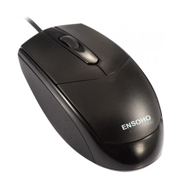 Chuột Ensoho E-218B USB