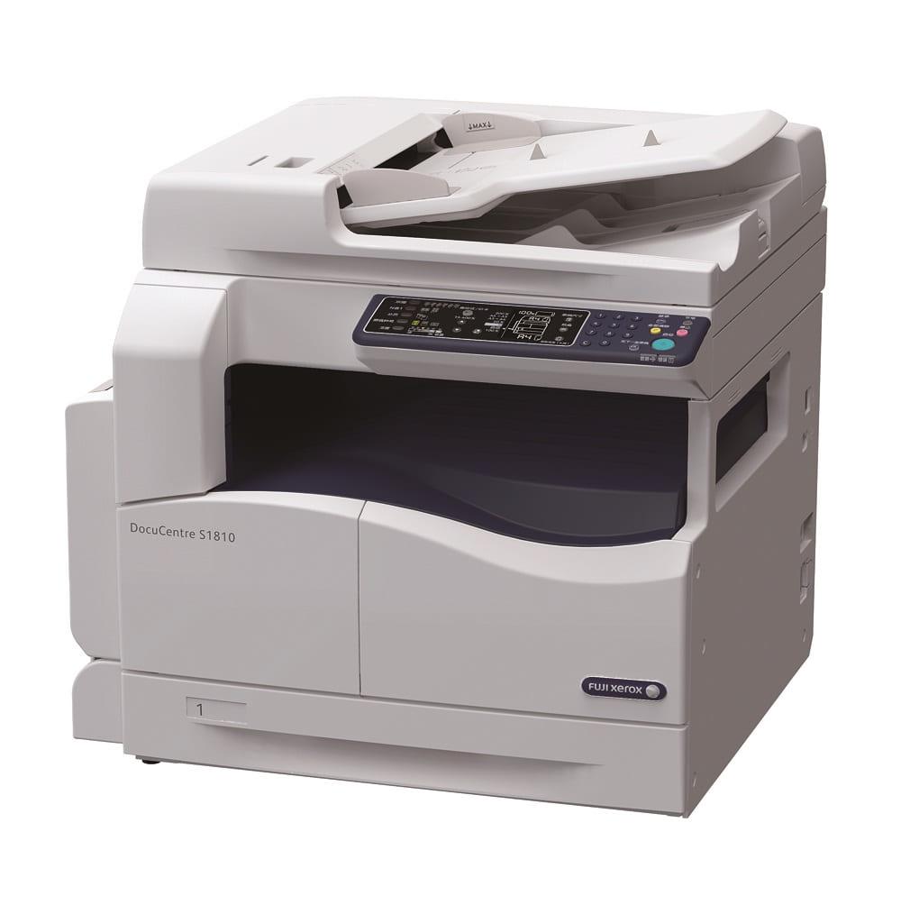 Máy photocopy Xerox S1810 CPS (Copy/ Print/ Scan)