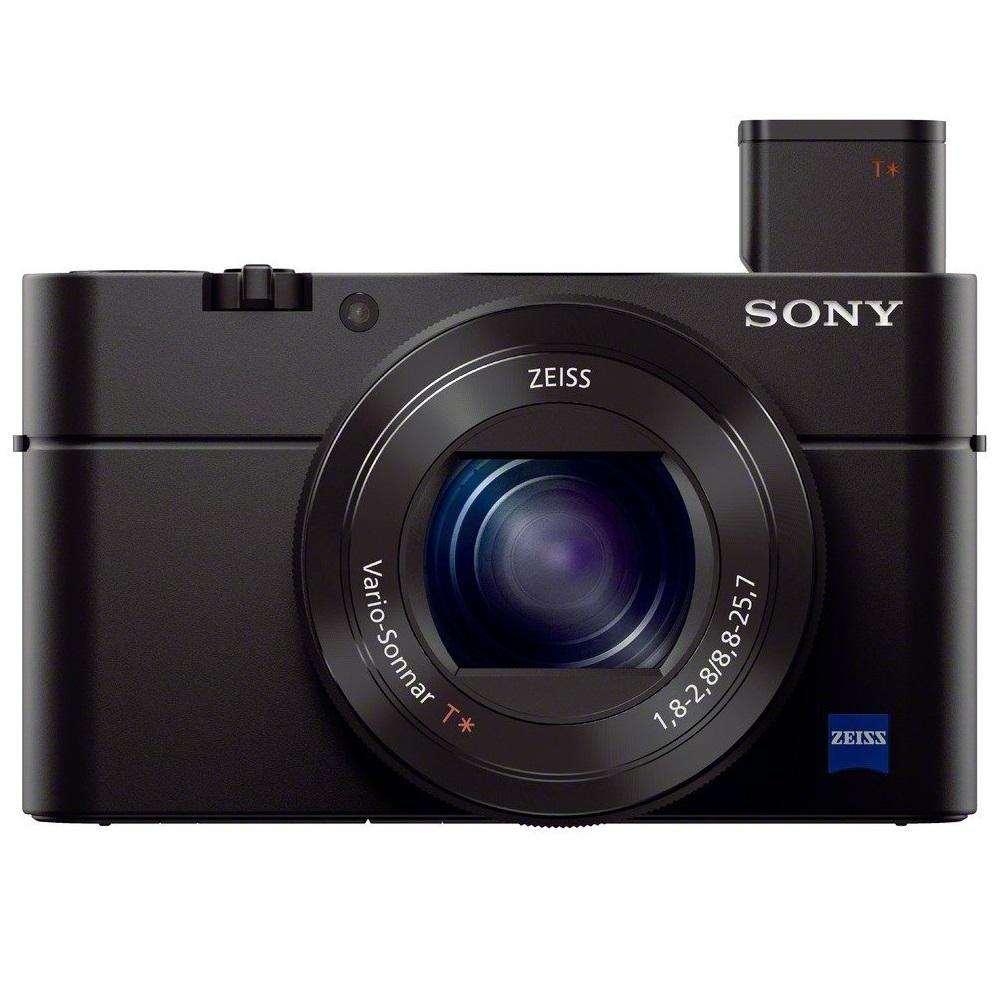 Máy ảnh KTS Sony CyberShot DSC-RX100M3 - Black