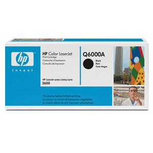 Mực hộp máy in laser HP Q6000A - Dùng cho máy HP 1600/ 2600N