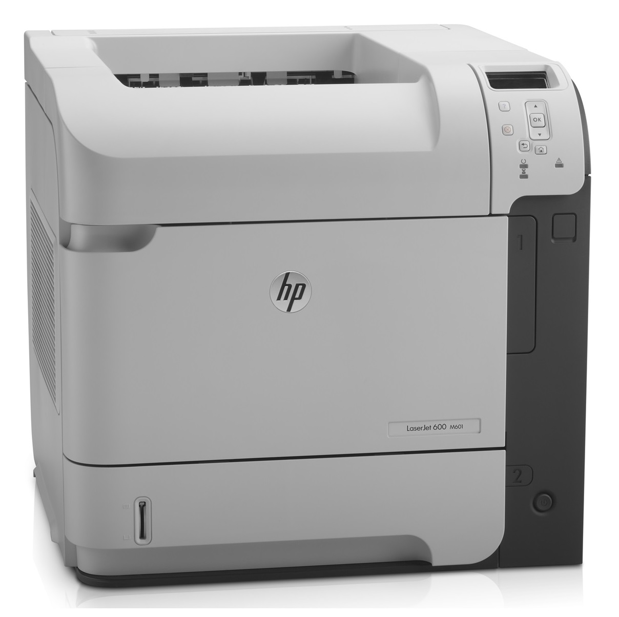 Máy in lasr HP Ent 600 M601DN-CE990A ( in mạng/ in 2 mặt tự động)