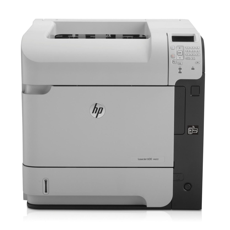 Máy in laser HP Ent 600 M602DN-CE992A ( in mạng/ in 2 mặt tự động)