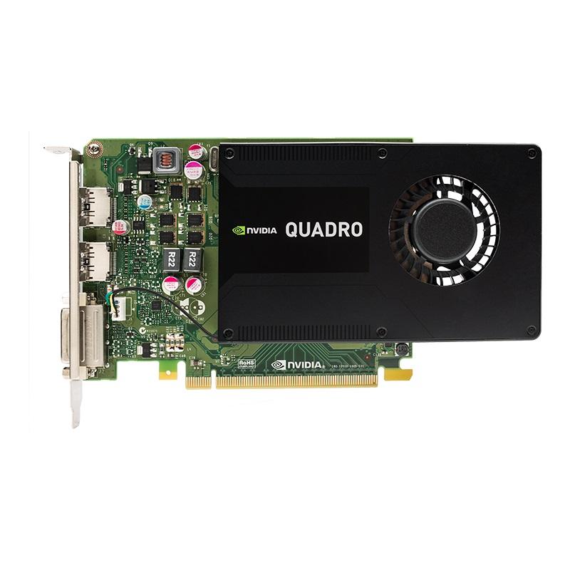 Quadro K2200 (Quadro K2200/ 4Gb/ DDR5/ 128 Bit)