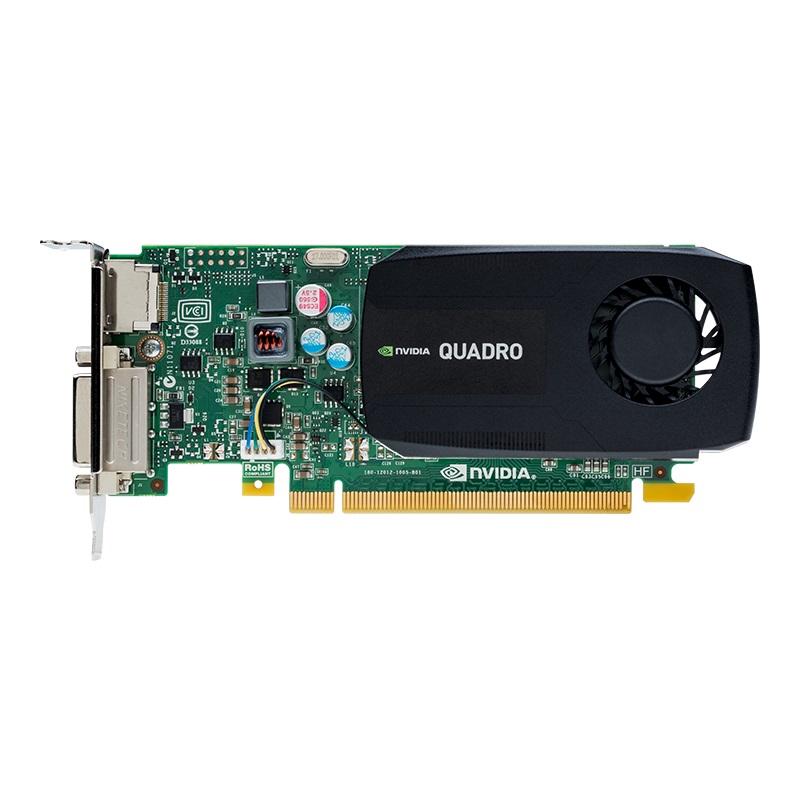 Quadro K420 (Quadro K420/ 1Gb/ DDR3/ 128 Bit)