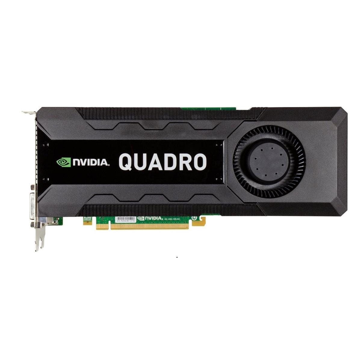 Quadro K5000 (Quadro K5000/ 4Gb/ DDR5/ 256 Bit)