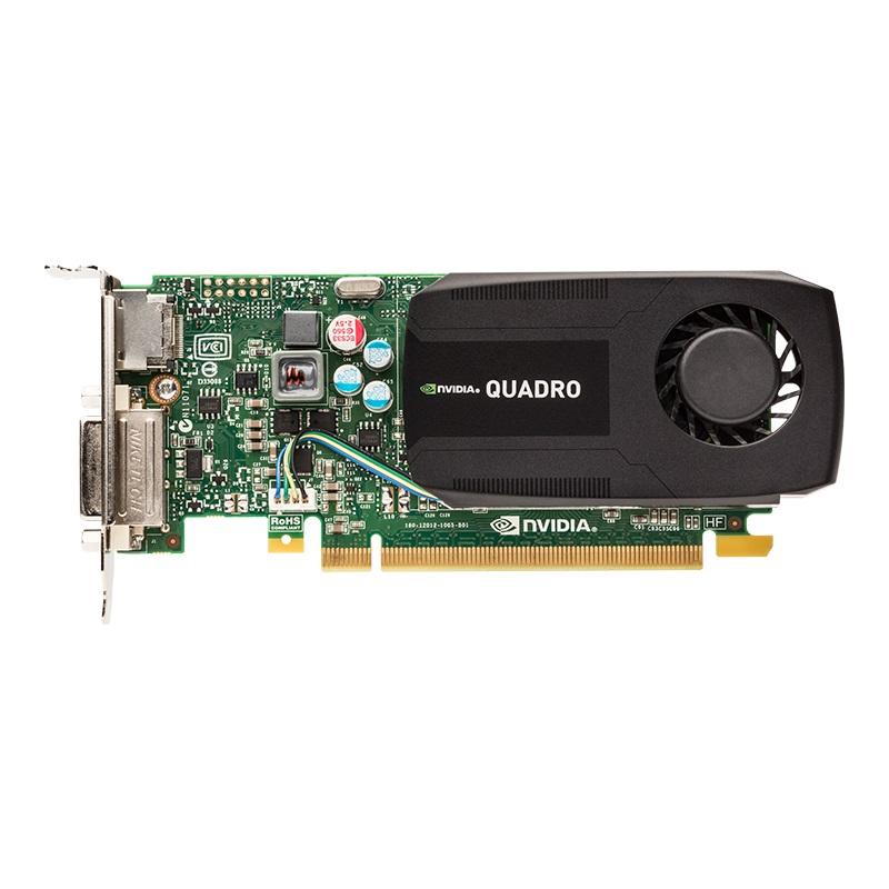 Quadro K600 (Quadro K600/ 1Gb/ DDR3/ 128 Bit)