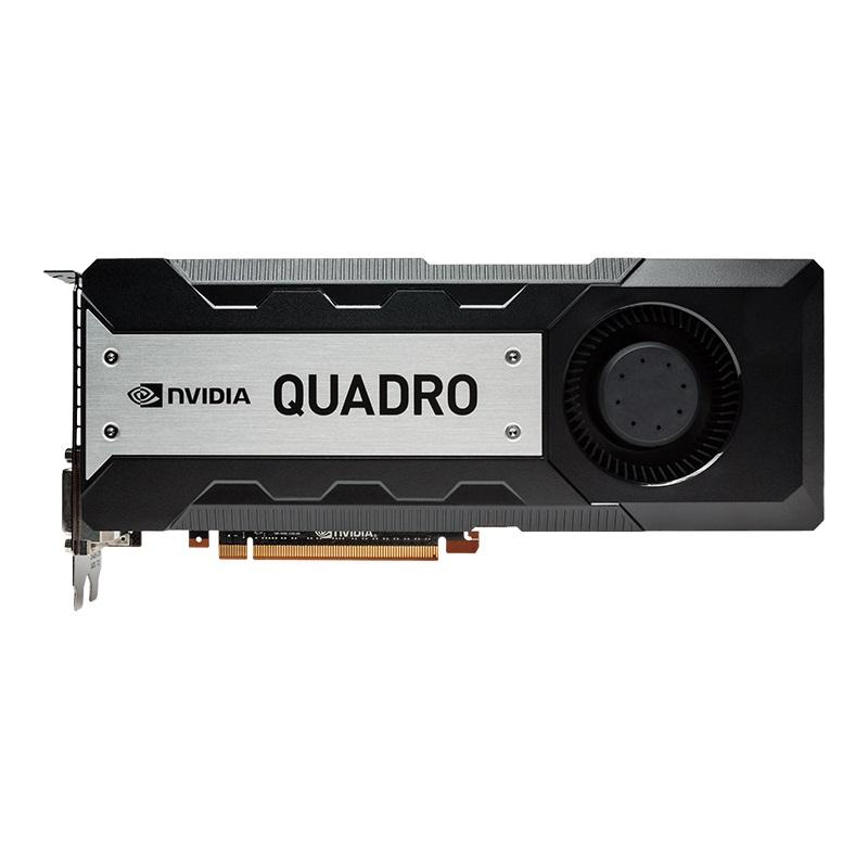 Quadro K6000 (Quadro K6000/ 12Gb/ DDR5/ 384 Bit)