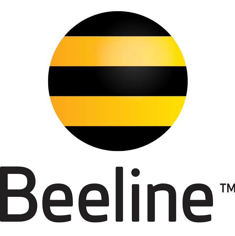 Thẻ điện thoại Beeline Topup 10.000 đồng