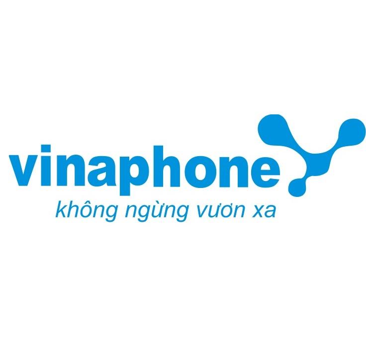 Thẻ điện thoại Vinaphone Topup Trả sau 50.000 đồng