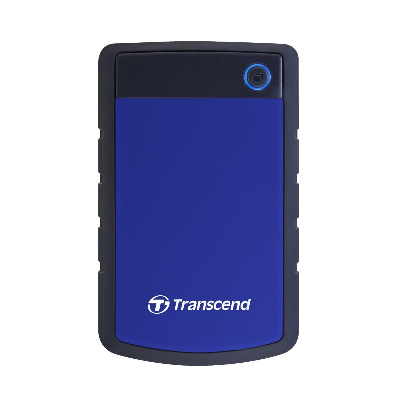 Ổ cứng di động Transcend Mobile H3B 1Tb USB3.0
