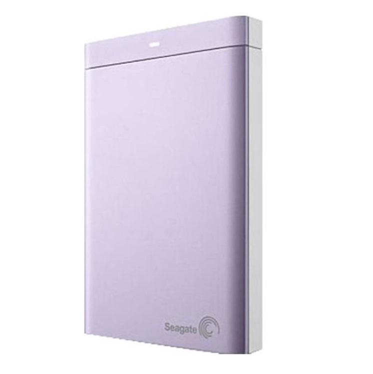 Ổ cứng di động Seagate Backup Plus 1Tb USB3.0 Violet