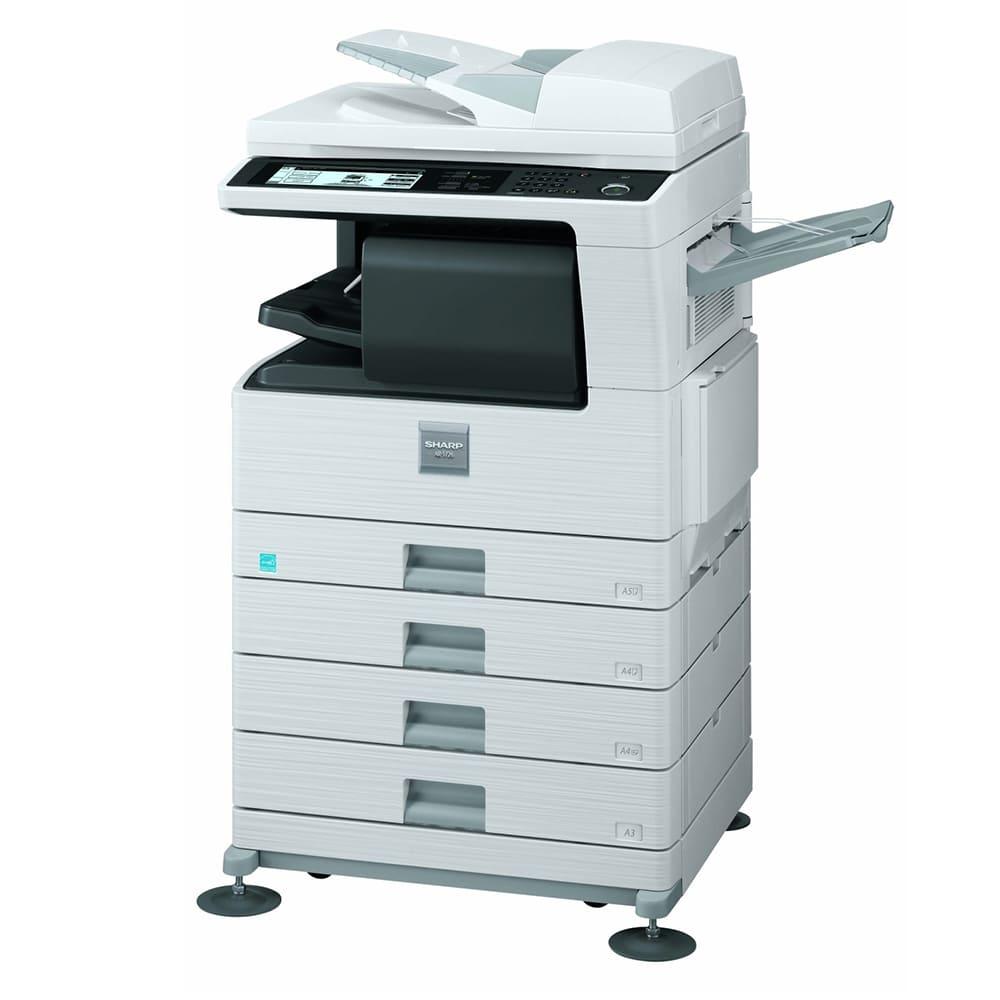 Máy Photocopy SHARP AR-5726  (in/copy)