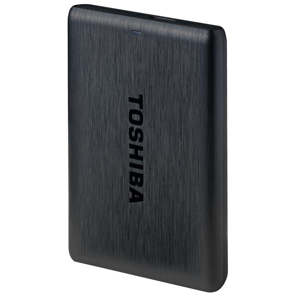 Ổ cứng di động Toshiba Canvio Simple 1Tb USB3.0 Đen