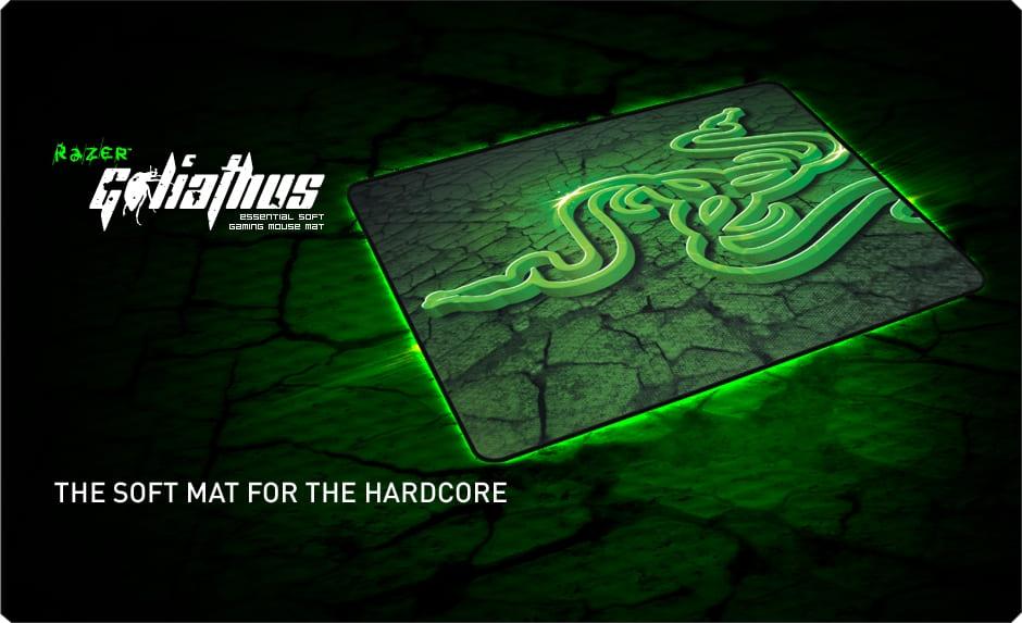 Mouse pad Razer Goliathus Small Speed (RZ02-01070100-R3M1)