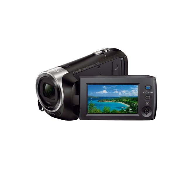 Máy quay KTS Sony Handycam HDR-PJ440 - Black
