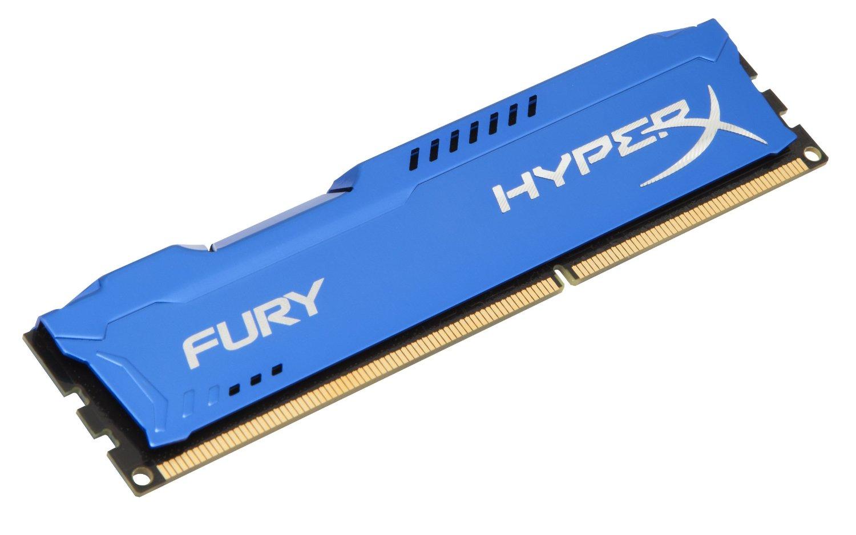 RAM Kingston 8Gb DDR3 1600 Non-ECC HX316C10F/8