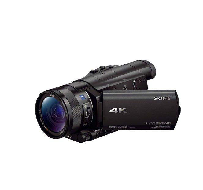 Máy quay KTS Sony Handycam FDR AXP35E - Black