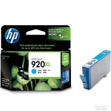 Mực hộp máy in phun HP CD972AA - Dùng cho Máy in HP-6000, 6500, K7000
