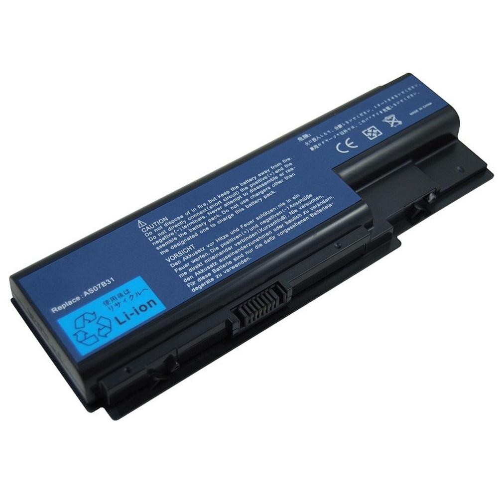 Pin dành cho laptop Acer 5200/5292/5520