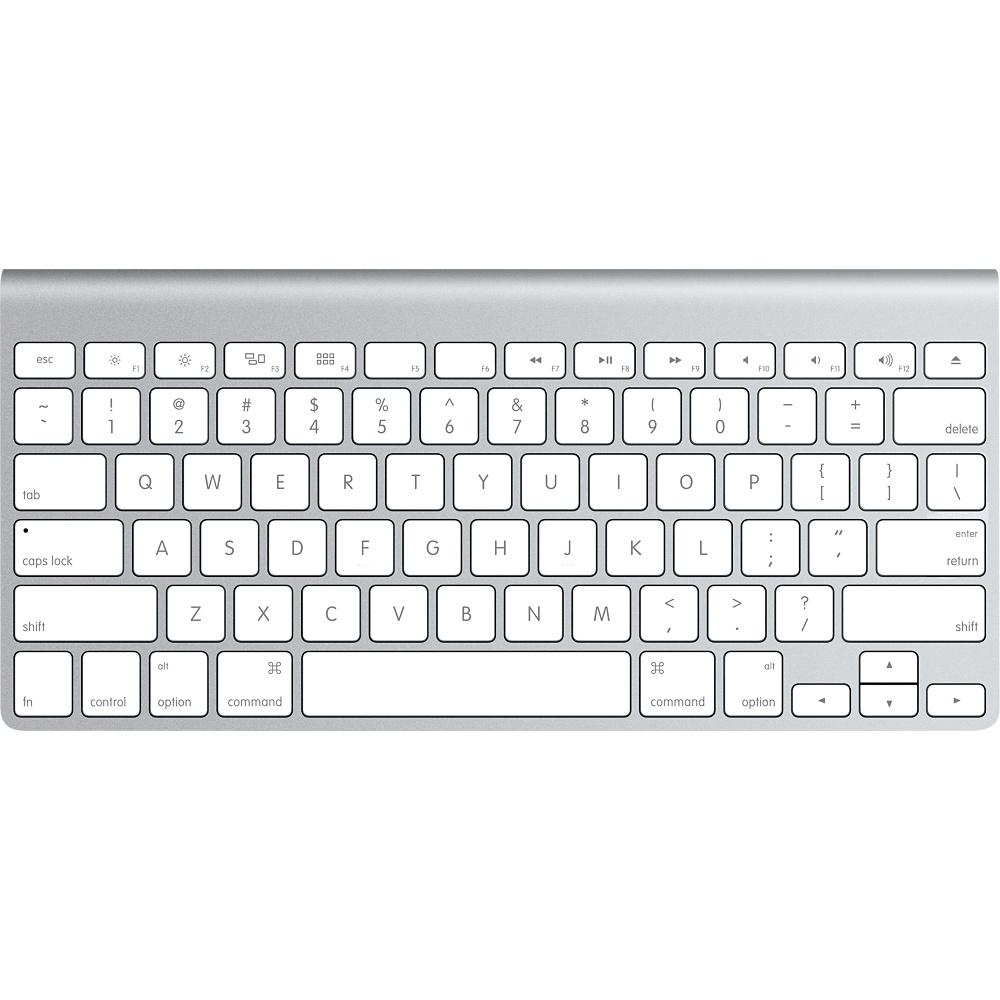 Bàn phím không dây Apple MC184