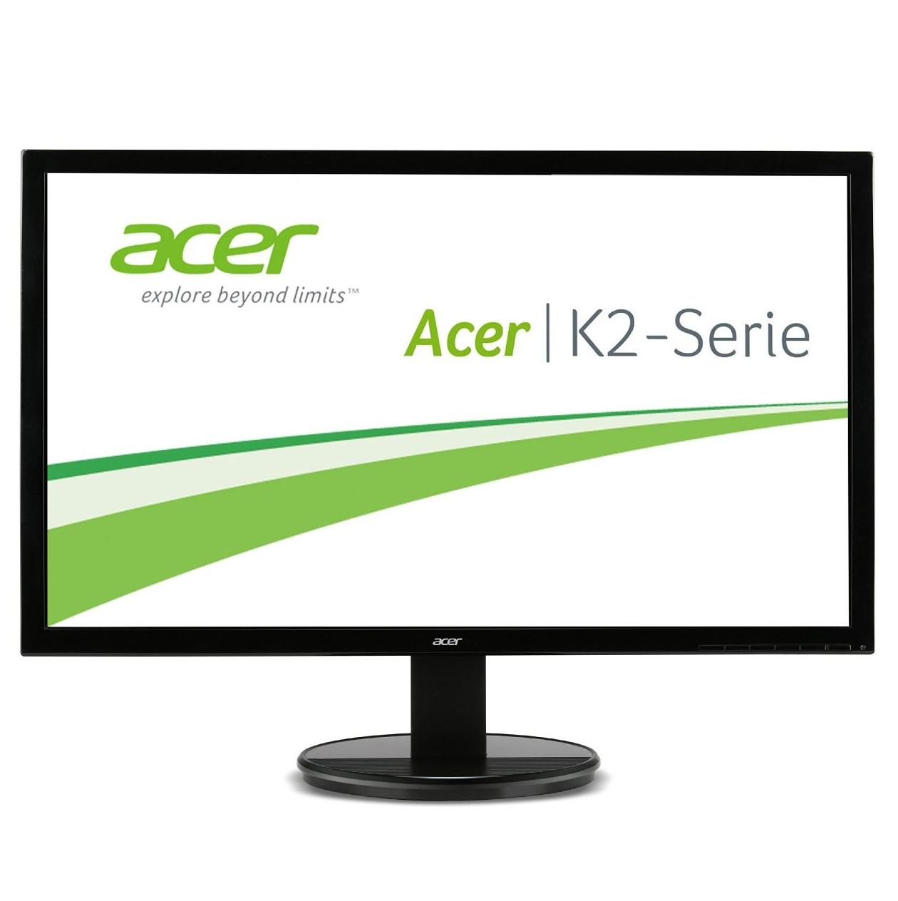 Màn hình Acer K222HQL 21.5Inch LED