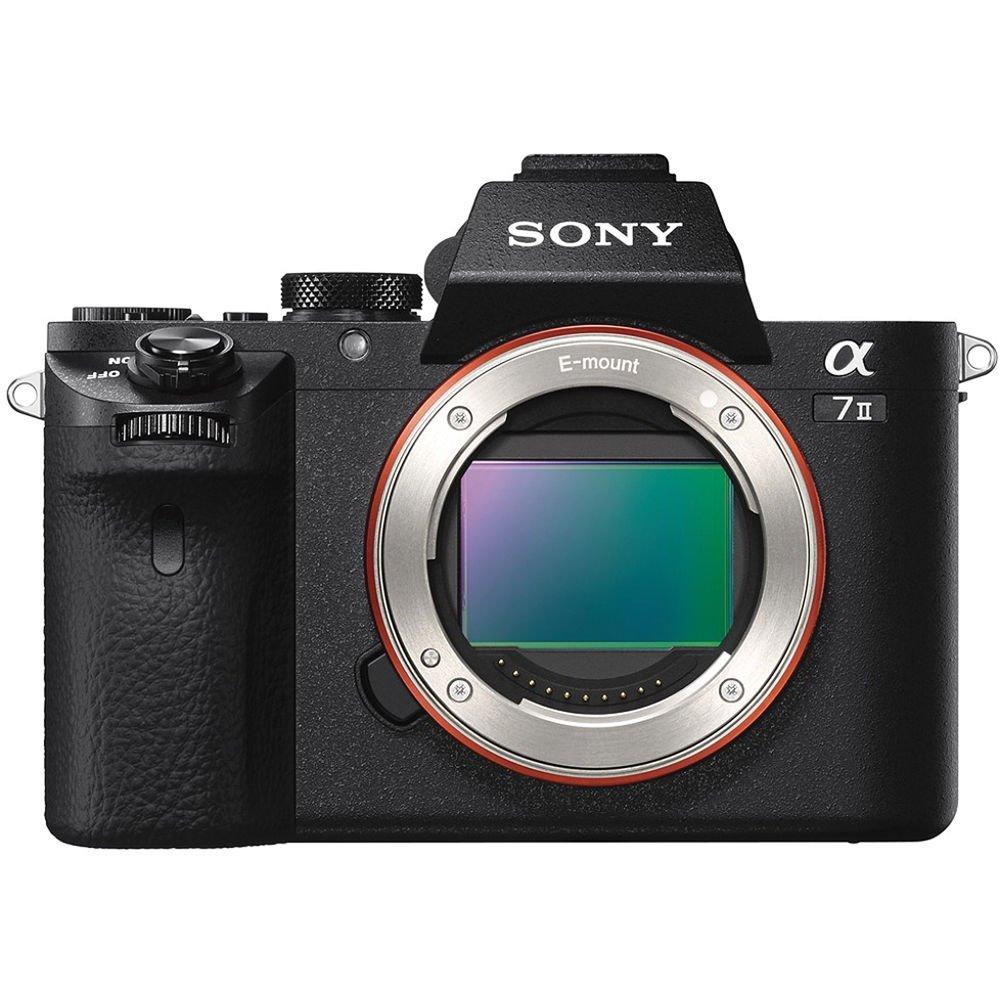 Máy ảnh KTS Sony Alpha ILCE-7M2 - Black