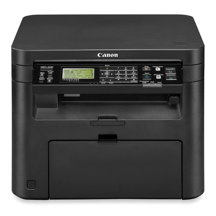 Máy in laser đen trắng Canon MF212W (Print/ Copy/ Scan/Wifi)