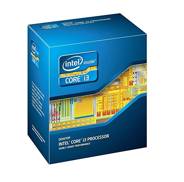 CPU Intel Core i3 4170 (3.7Ghz/ 3Mb cache)